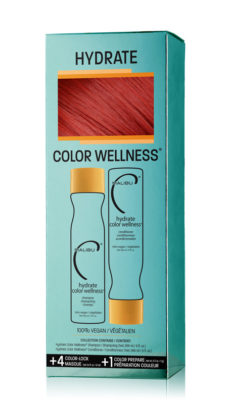 Malibu C Color Wellness Collection . Sada šampon a kondicionér.